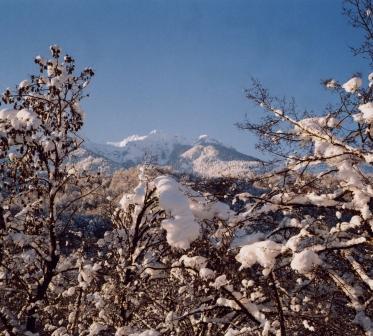 И там, на неприступной высоте, снег множится, коварный и невинный...(М.Парамонова Сказка Красной поляны)с.jpg
